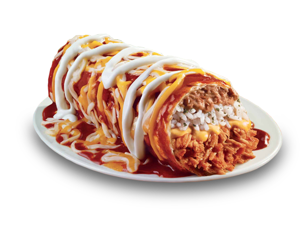Source: http://www.tacobell.com/food/burritos