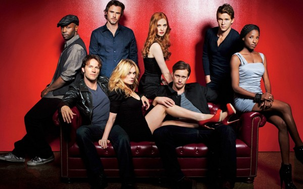 Promotional image for True Blood season 5.