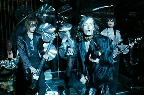Wizard rock band The Weird Sisters (as seen in The Goblet of Fire) must have ragtime contemporaries.