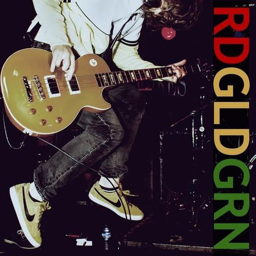 "RDGLDGRN - ""Power Ups"""