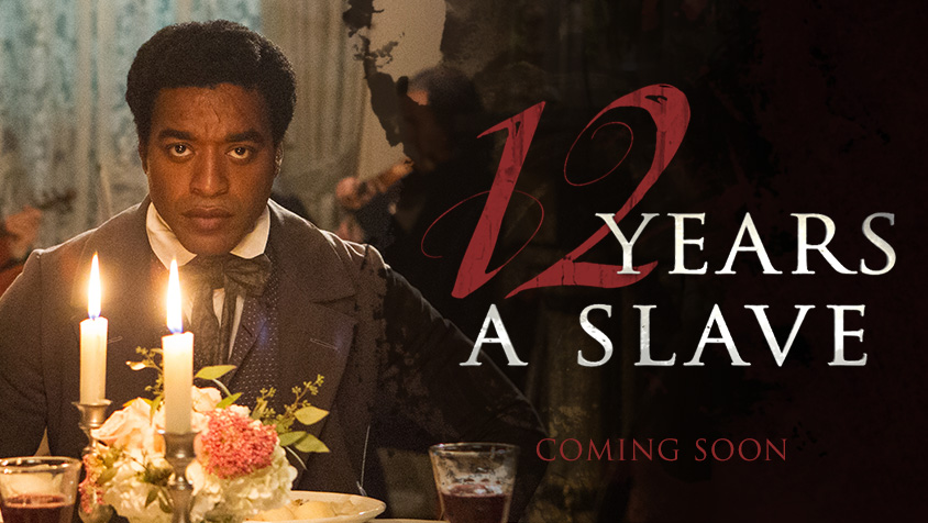 12 Years A Slave: The Saddest Episode of The Prisoner Ever ...