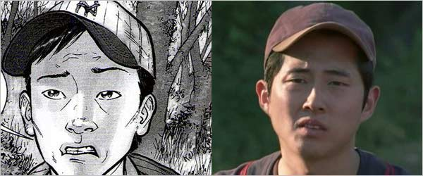 walking-dead-tv-comic-comparison-glenn