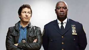 Andy Samberg and Andre Braugher headline Fox's Brooklyn Nine-Nine