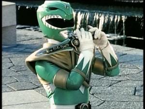The Green/Dragon Ranger (Source: supersentaiimages.blogspot.com)