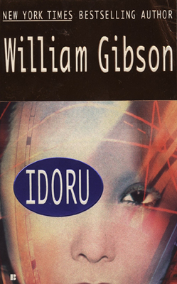 Idoru Cover