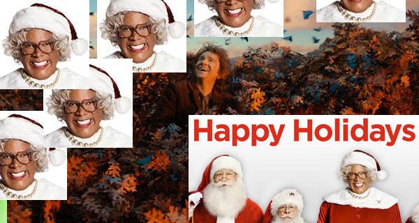 A Madea Christmas is a 2013 holiday comedy film directed, written, produced by and starring Tyler Perry