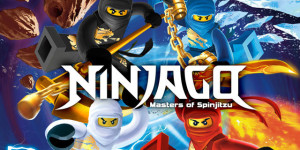 Dan and Kevin write the children's animated series Ninjago, which has been a smash hit for both Cartoon Network and LEGO.