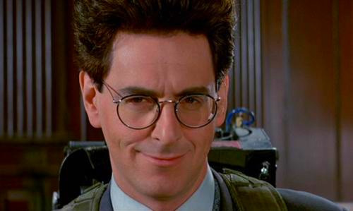 Harold Ramis, 1944-2014 (image source: Retroist)