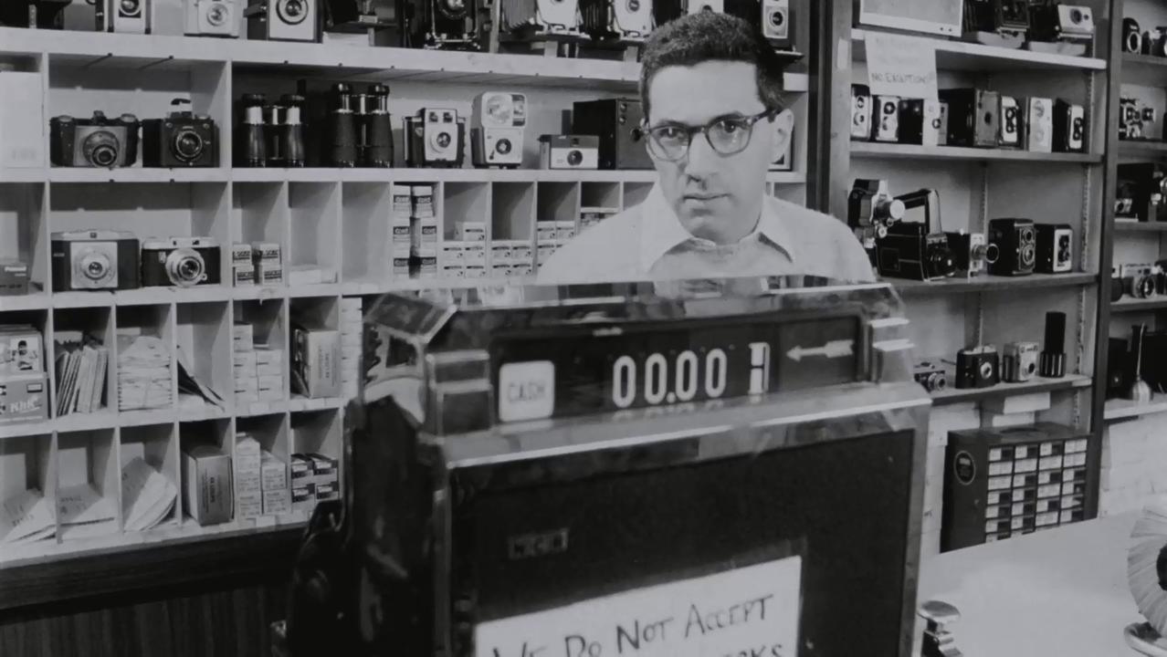 film camera store