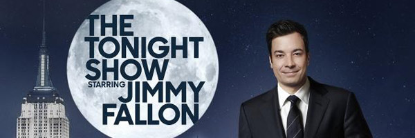 Jimmy Fallon is Jimmy Fallon in The Tonight Show with Jimmy Fallon (Promotional image, source: Collider)