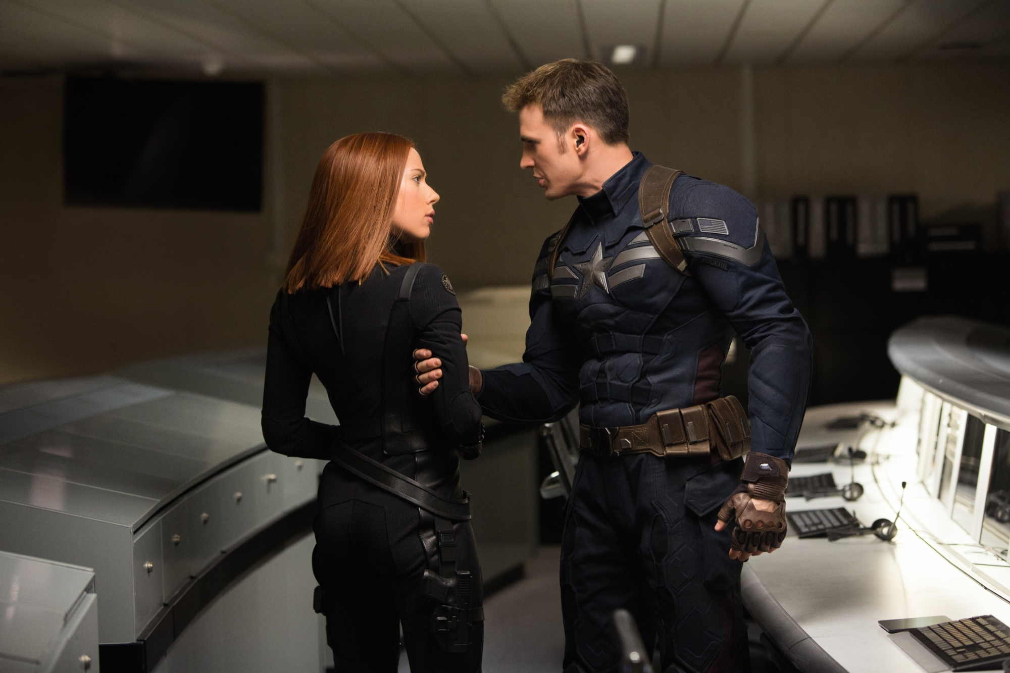 Captain America: The Winter Soldier is Marvel's Finest ...