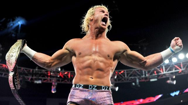 dolph Dolph Ziggler World Heavyweight Champion