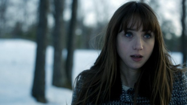 "In Your Eyes' Zoe Kazan redefines ""point-of-view character."""