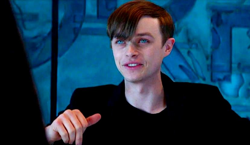 Dane DeHaan's Harry Osborn is a real stand out. (Source: Comic Book Movies)
