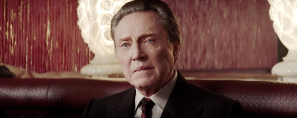 See it or miss out on seeing Christopher Walken cry. (source)