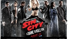 Joseph Gordon-Levitt, Rosario Dawson, Bruce Willis, Jessica Alba, Mickey Rourke, Eva Green & Josh Brolin make up Sin City's ensemble cast.
