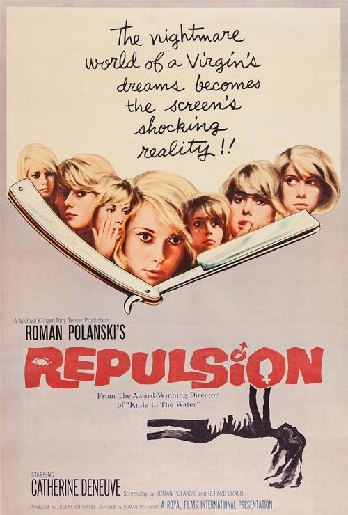 RepulsionPoster