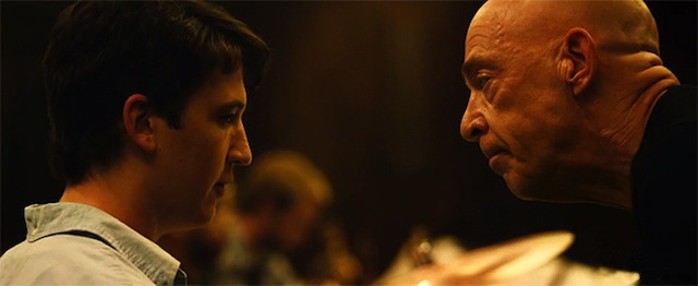 Not Quite My Tempo A Whiplash Review Deadshirt