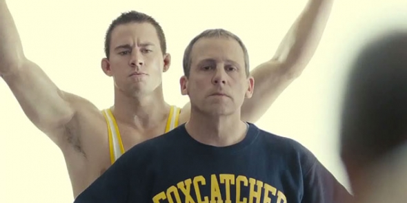 foxcatcher header