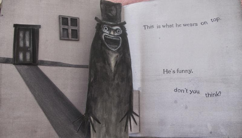 The Babadook is Honest Terror [Review] – Deadshirt