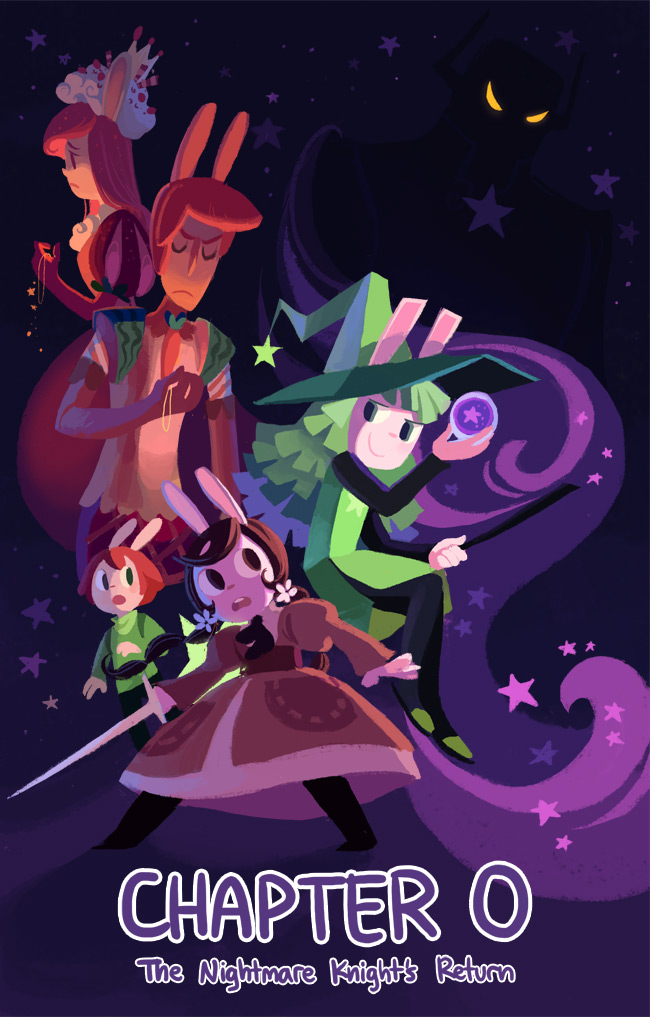 CucumberQuest_chapter0cover