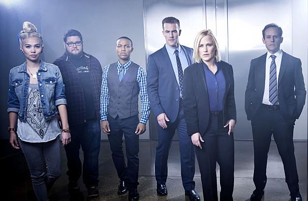CSI Cyber Cast
