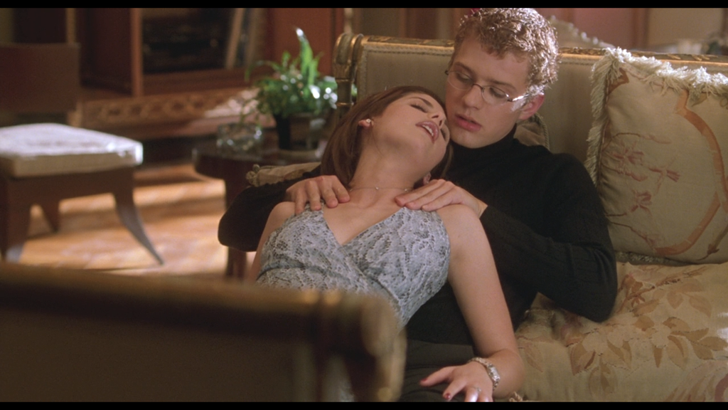 Where The Vile Things Are A Cruel Intentions Retrospective Deadshirt