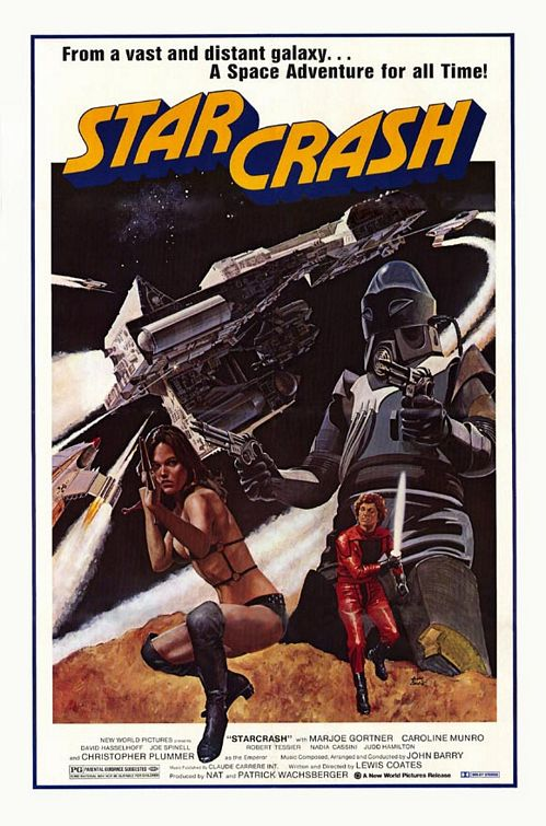 star-crash-poster