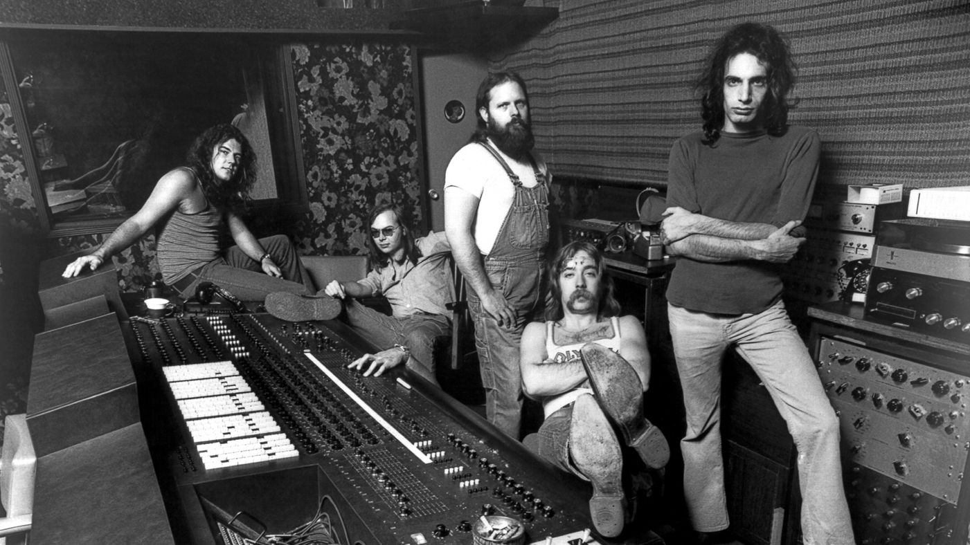 There's never been a better time for the dad rock stylings of Steely Dan.