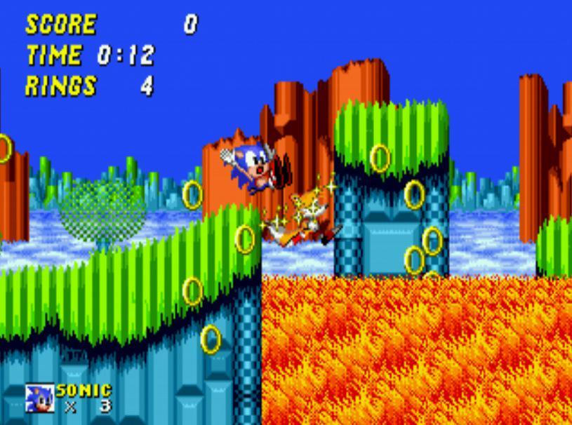 Zone 1 Hedgehog Evolution Hills Deadshirt