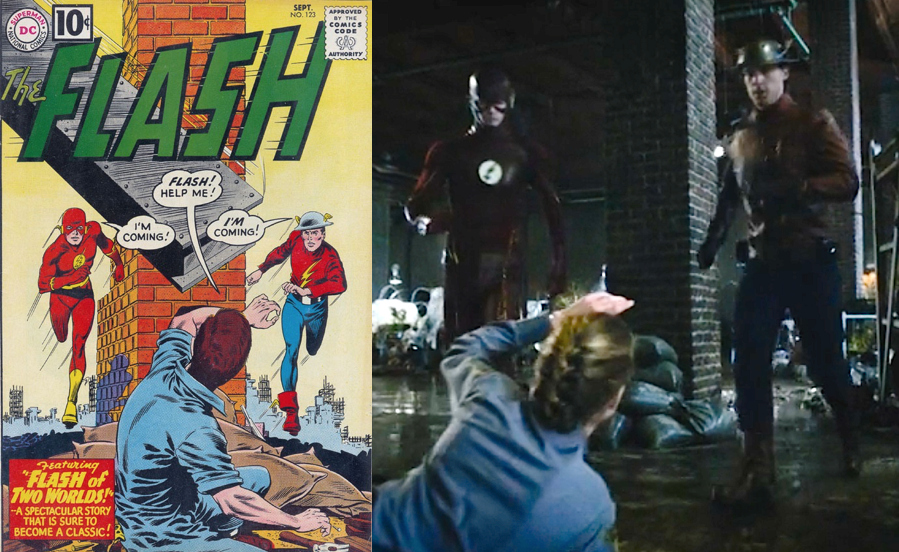 flash123homage