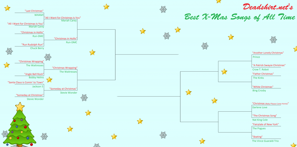 X-Mas 16 Bracket Color 2