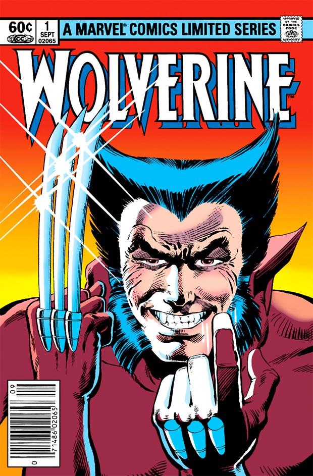 wolverine-number-1-frank-miller