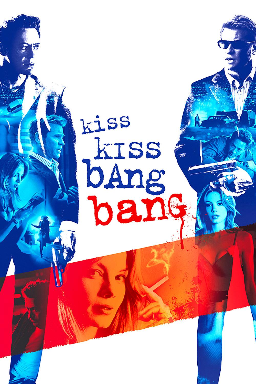 Kiss Kiss Bang Bang Imdb