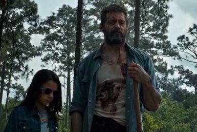 Logan film still