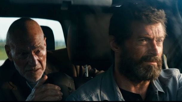 Logan film still