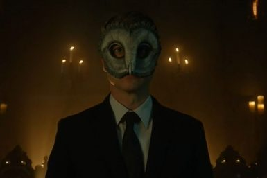 Gotham_S03E17_The_Primal_Riddle_Jim_Gordon_Mask
