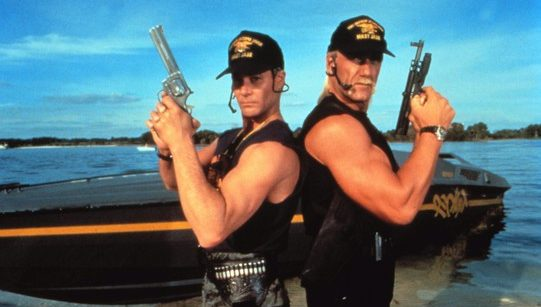 Boat Dinks Thunder In Paradise Quot The Pilot Quot Deadshirt